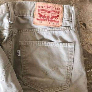 Levi's 511™ Jeans